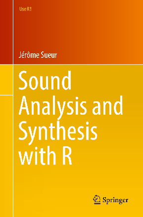 Book Review – Sound Analysis and Synthesis with R